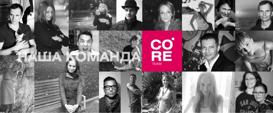 core-collage